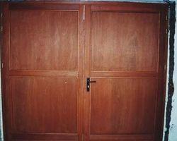 Menuiserie Payen  - Portes de garage/portails