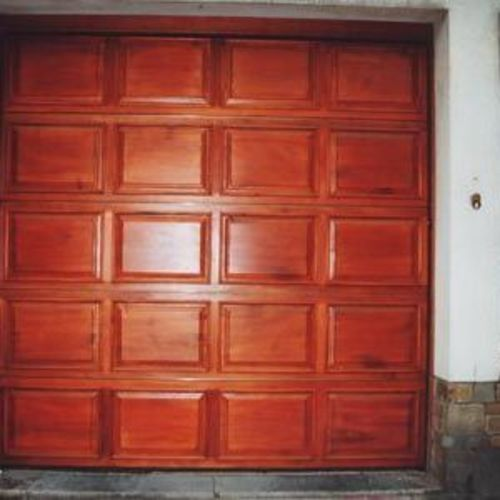 Menuiserie ébénisterie Payen Fabrice - Portes de garage et portails